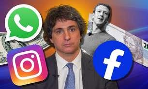 Comentarista da Globo se engana ao analisar a pane nas redes