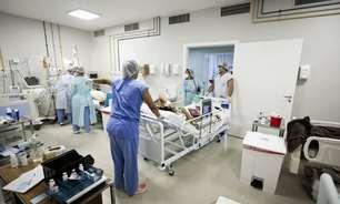 Em 24 horas, Brasil tem 15.610 casos e 373 mortes por covid