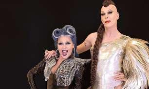 Xuxa vai apresentar 'Caravana das Drags' na Amazon