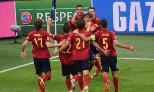 Espanha vence Itália e vai à final da Liga das Nações