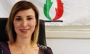 Neta de Mussolini se torna campeã de votos em Roma