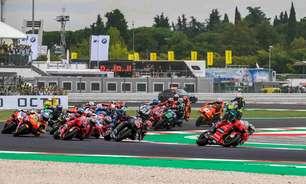 MotoGP estica corda com maior calendário da história para temporada 2022
