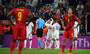 França vira contra Bélgica nos acréscimos e vai à final