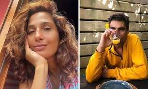 """""""O B não é de Beyoncé"""", diz Camila Pitanga ao assumir namoro"""