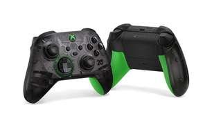 Controle translúcido do Xbox chega ao Brasil em novembro