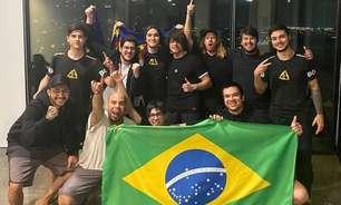 Quatro times brasileiros estarão no Major de CS:GO