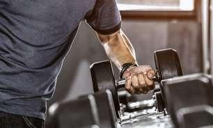 Ganhar peso não é a única forma de evoluir na academia
