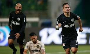 Artur celebra vitória do Bragantino sobre o Palmeiras, mas destaca 'pés no chão' de olho na sequência do ano