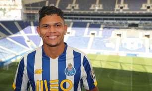 Tombense e Porto são investigados por esquema ilegal na transferência de Evanilson, ex-Fluminense