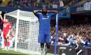Romelu Lukaku relembra primeira passagem pelo Chelsea: 'Foi doloroso'