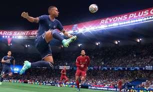 """EA registra marca """"EA Sports FC"""""""