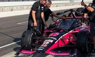 Indy e Firestone promovem em Indianápolis testes com novos pneus de olho em 2023