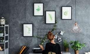 Quais tons de cores na decoração e estilo de móveis combina com seu signo?