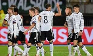Em revanche, Alemanha vence a Macedônia do Norte por 4 a 0