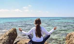 Meditação guiada para pais e filhos ajuda a fortalecer os vínculos