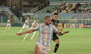 Série C: Paysandu e Botafogo-PB ficam no empate sem gols