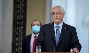 Oposição pede impeachment de presidente chileno por offshore