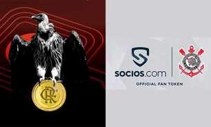 Engajamento e nova fonte de renda para os clubes de futebol: saiba o que são os fan tokens