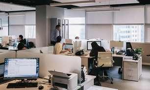 Como organizar o espaço físico no retorno ao escritório