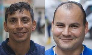 """""""Estava virando o machão que nunca quis ser"""": o 'disque-machismo' que ajuda homens na Colômbia"""