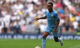 Após interesse do Barcelona, Sterling diz que pensa em sair do Manchester City