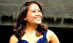 A imigrante venezuelana que cantava debaixo de ponte na Espanha e foi descoberta por programa de TV