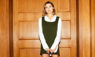 Sasha ensina como fazer sobreposição com camisa e vestido
