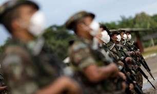 Bolsonaro autoriza presença temporária de forças dos EUA