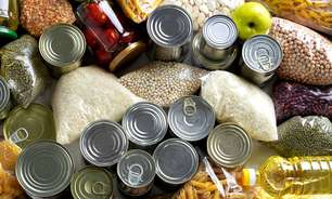 Alimentos enlatados: falta de matéria-prima deixa produtos 16% mais caros
