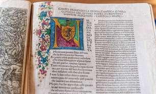 21ª Semana da Língua Italiana no Mundo homenageará Dante