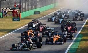 Fórmula 1 confirma calendário de 23 etapas sem China e com GP de Miami