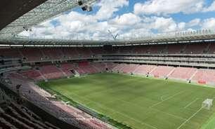 Sport tem pedido negado para alterar dia do jogo contra o Santos