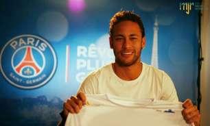 Instituto Neymar Jr. anuncia Above como nova patrocinadora