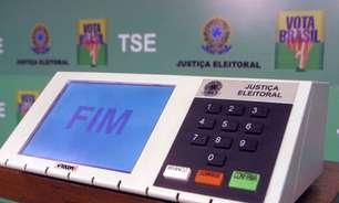 TSE vai comprar 176 mil urnas eletrônicas para Eleições 2022