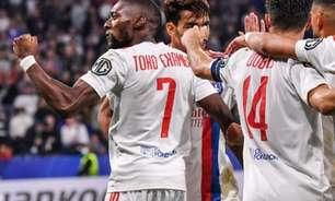 Lyon x Monaco: onde assistir, horário e escalações do jogo do Campeonato Francês