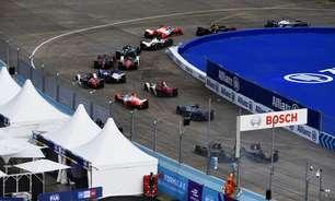 Fórmula E confirma calendário de 2022 e nova classificação em formato mata-mata