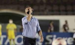 O que Vagner Mancini irá encontrar no Grêmio?