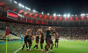 Flamengo tem quatro jogadores, técnico e o craque da 'Seleção' da 26ª rodada do Brasileiro