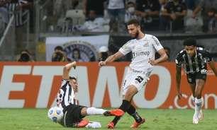 Atlético-MG rebate declarações de dirigente do Flamengo que pediu punição ao time mineiro