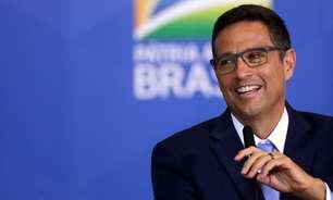 Sem outros choques, é perfeitamente possível colocar inflação na meta em 22, diz Campos Neto