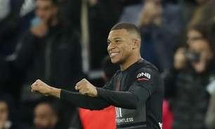 Sem Messi e Neymar, líder PSG sofre, mas vence o Angers
