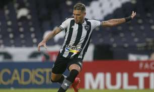 Rafael Navarro, do Botafogo recusa proposta do Miami FC, diz site