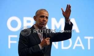 Obama participará da cúpula do clima em Glasgow e se reunirá com jovens ativistas