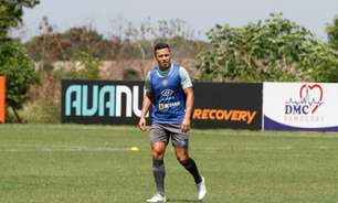 Marlon deve ganhar chance na lateral do Fluminense neste domingo; Jhon Arias também pode ser escalado