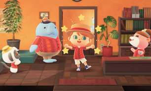 Animal Crossing New Horizons terá DLC com resort e patch grátis em novembro