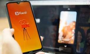 Como colocar um código de convite no Kwai