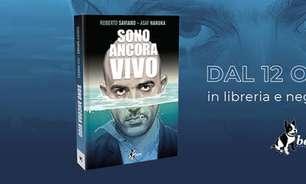Escritor italiano Roberto Saviano lança sua 1ª graphic novel
