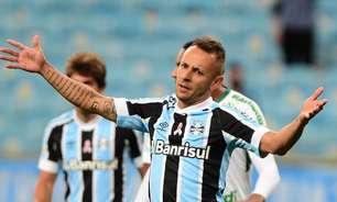 Grêmio tem 8 clássicos em 14 jogos na briga para não cair