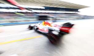 Red Bull revela que Newey já identificou falhas no acerto de carro na Turquia