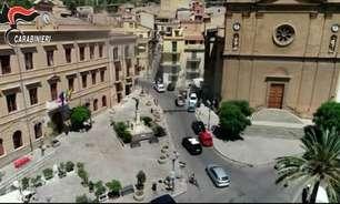 Itália apreende mais de 4 milhões de euros em bens da máfia